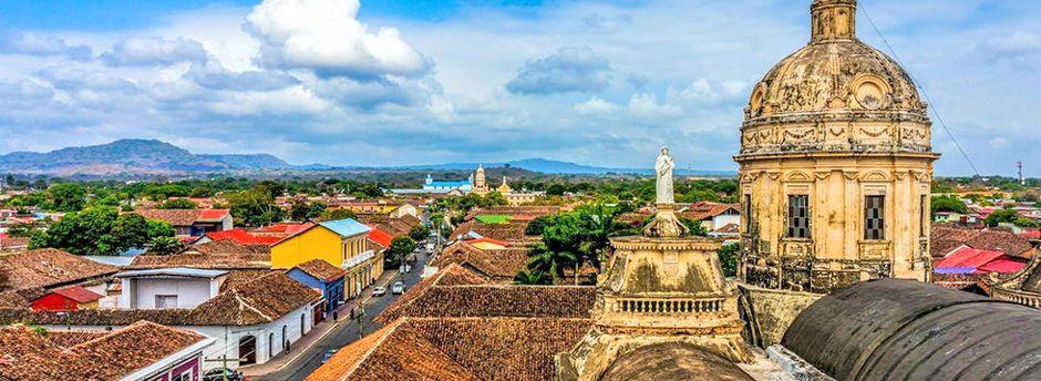 Viaggio in Costa Rica