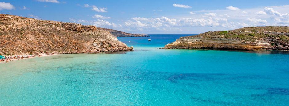 Offerte last minute per Lampedusa