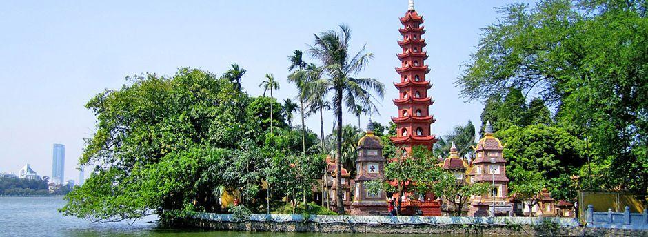 Offerte last minute per Hanoi