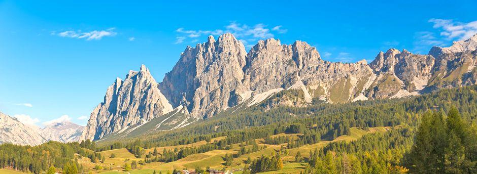 Offerte last minute a Cortina d'Ampezzo