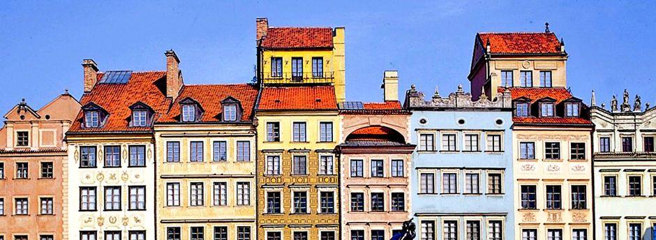 Viaggi in Polonia