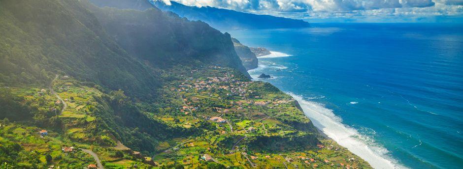 Scopri le tue vacanze in famiglia a Porto Santo!