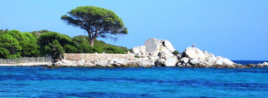 Scegli di trascorrere le tue vacanze in famiglia in Corsica