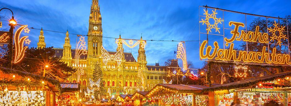 Guida turistica completa per viaggiare a Vienna