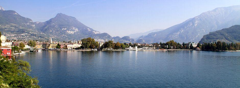 Vivi indimenticabili vacanze in famiglia al Lago di Garda