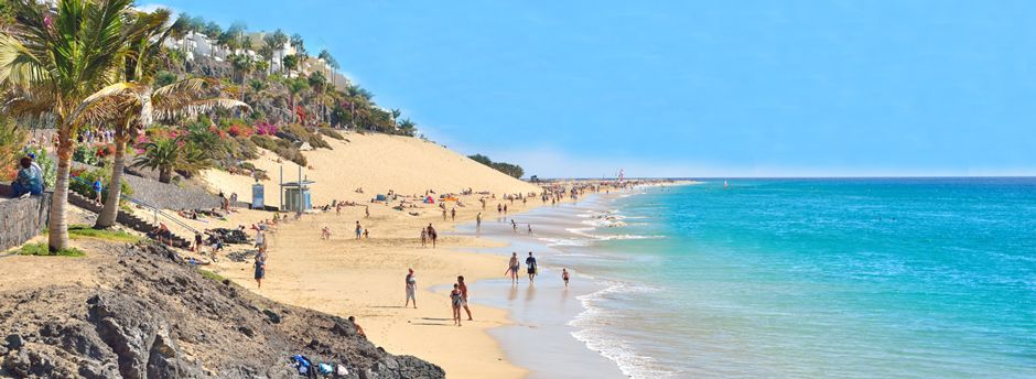 Offerte last minute a Fuerteventura