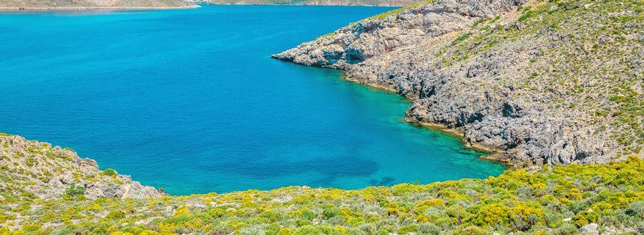 Viaggi a Halkidiki ()