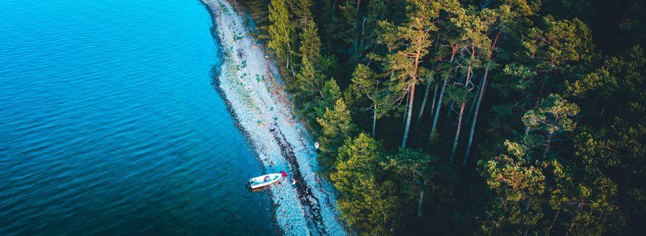Vacanze in famiglia in Svezia: scopri il paese più vivibile del mondo