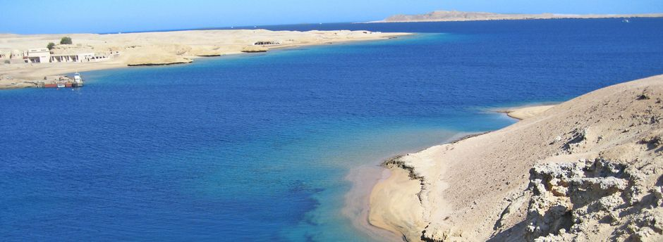Viaggi a Sharm El Sheikh