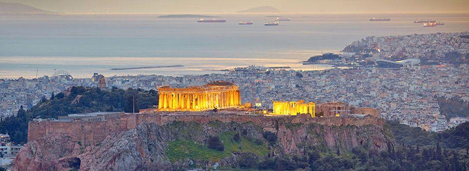 Sconti eccezionali a Atene