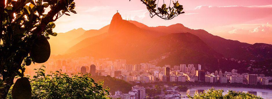 Viaggi a Rio De Janeiro