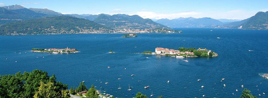 Splendide vacanze al Lago Maggiore