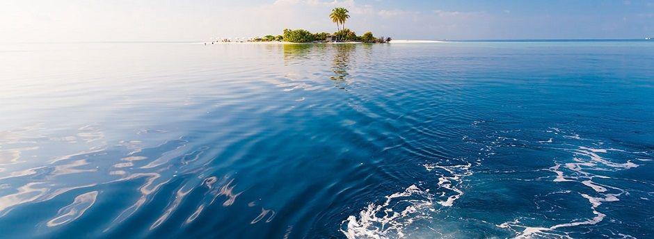 Viaggio nell' Oceano Indiano