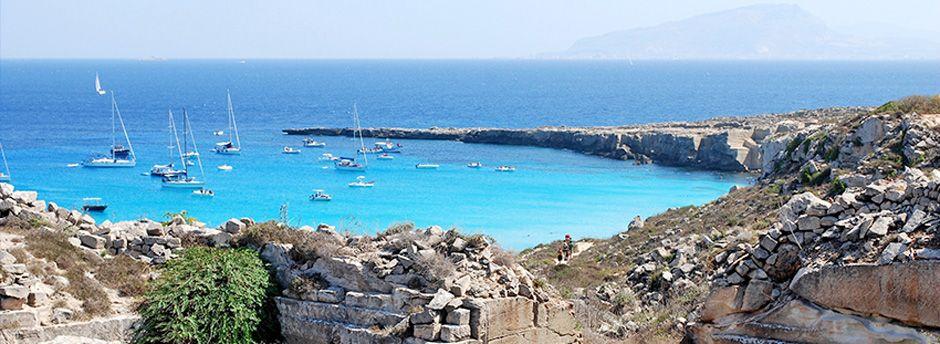 Viaggi a favignana voyage priv - B b giardini naxos sul mare ...
