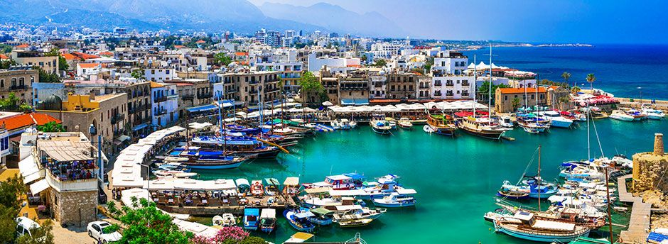Cyprus Free Travel Guide - Tips and Inspiration