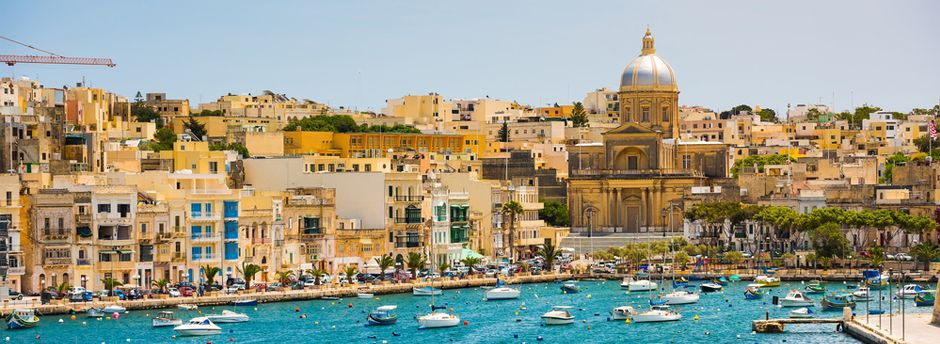 Last minute deals to Malta