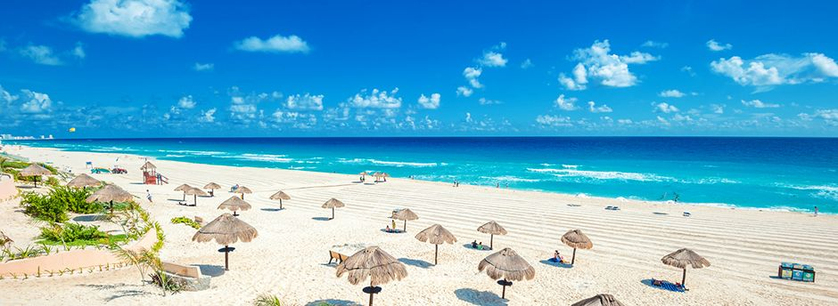 <h2>Visit paradise with our Cancun all inclusive breaks</h2>