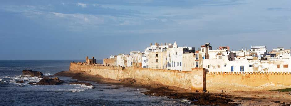 Holidays to Essaouira