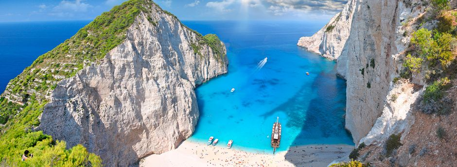 Holidays to Kefalonia
