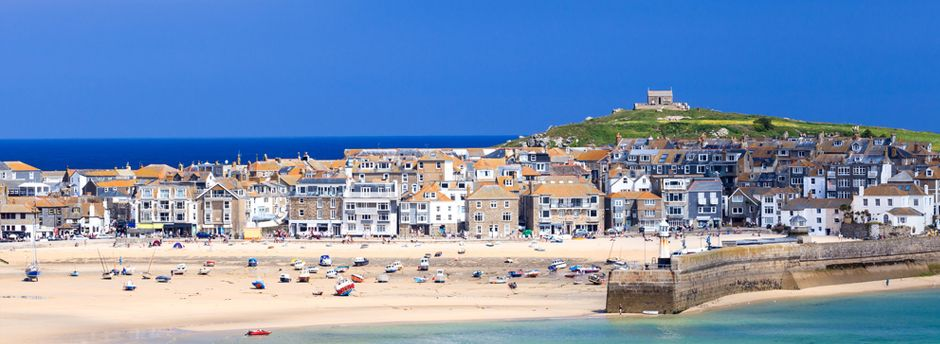 Holidays to St Ives