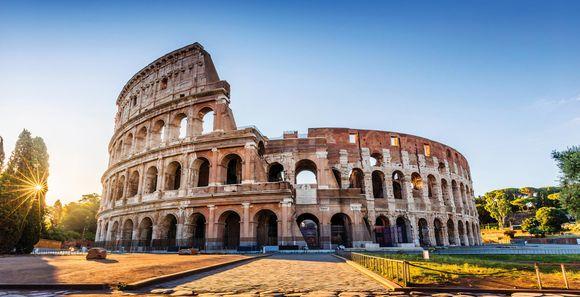 Viajes A Roma Mejores Ofertas Voyage Privé